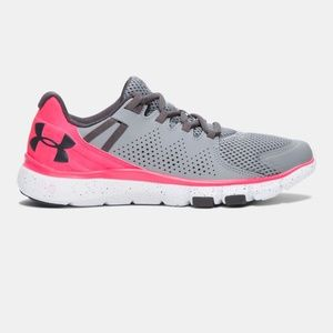 Under Armour Micro G Limitless Sneaker
